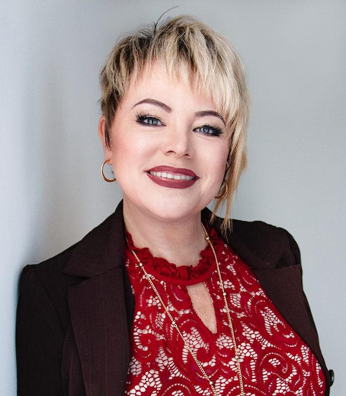 Teresa Sheppard